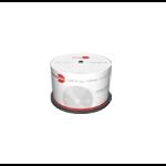 Primeon 2761224 blank DVD 4.7 GB DVD+R 50 pc(s)