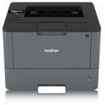 Brother HL-L5000D 1200 x 1200DPI A4 Graphite HLL5000DZU1