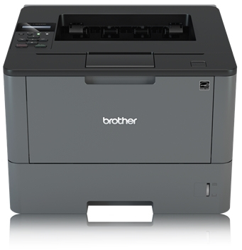 Brother HL-L5000D 1200 x 1200DPI A4