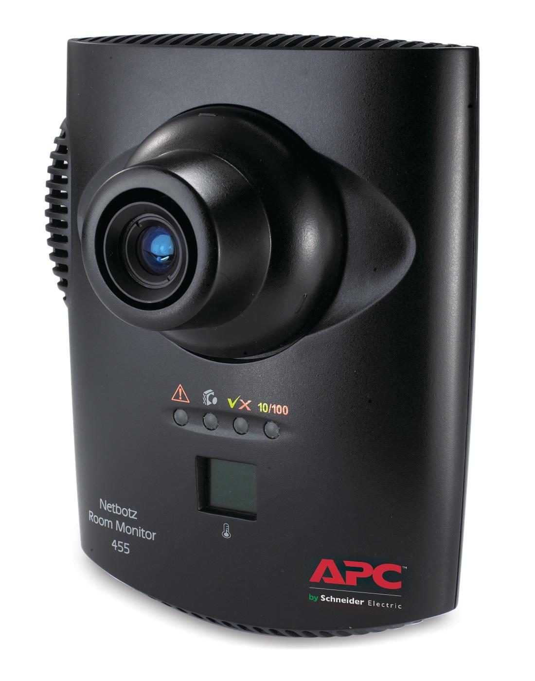 APC Infrstruxure