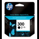 HP 300 Original Zwart 1 stuk(s)