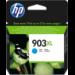 HP Cartucho de tinta Original 903XL cian de alto rendimiento