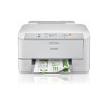 Epson WorkForce Pro WF-5190DW Colour 4800 x 1200DPI A4 Wi-Fi White inkjet printer