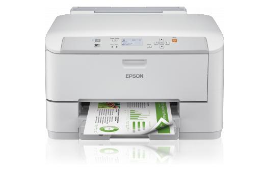 Epson WorkForce Pro WF-5190DW Colour 4800 x 1200DPI A4 Wi-Fi inkjet printer