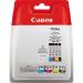 Canon CLI-571 Multipack cartucho de tinta Original Negro, Cian, Magenta, Amarillo 4 pieza(s)