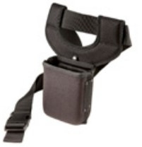 Intermec 815-087-001 peripheral device case Handheld computer Holster Black
