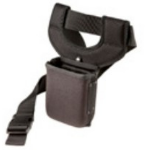 Intermec 815-087-001 Handheld computer Holster Black peripheral device case