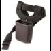 Intermec 815-087-001 funda para dispositivo periférico Ordenador de mano Negro