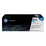 HP CB381A (824A) Toner cyan, 21K pages