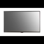 "LG 49SE3B Digital signage flat panel 49"" LED Full HD Black signage display"