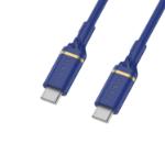 OtterBox Cable Mid-Tier USB Kabel 1 m USB 2.0 USB C Blau