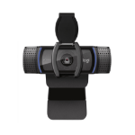 Logitech C920e HD 1080p webcam 3 MP 1920 x 1080 pixels USB 3.2 Gen 1 (3.1 Gen 1) Black