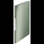 Leitz 39580053 Polypropylene (PP) Green folder