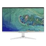 "Acer Aspire C27-865 68.6 cm (27"") 1920 x 1080 pixels 8th gen Intel® Core™ i5 8 GB DDR4-SDRAM 2256 GB HDD+SSD Windows 10 Home Wi-Fi 5 (802.11ac) All-in-One PC Black"