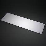 Glorious PC Gaming Race GW-E Black, White mouse pad