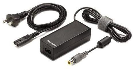 Lenovo 93P5026 power adapter/inverter Indoor 90 W Black