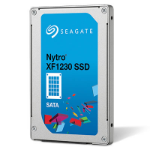 "Seagate XF1230-1A0240 240GB 2.5"" Serial ATA III solid state drive"