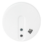 ViewOnHome VOH1009 Photoelectrical reflection detector Wireless White smoke detector