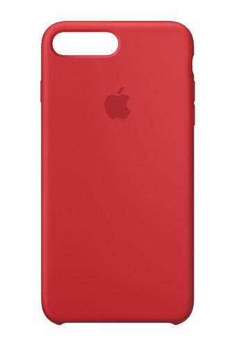 """Apple MQH12ZM/A mobile phone case 14 cm (5.5"""") Skin case Red"""