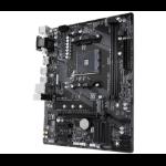 Gigabyte GA-A320M-S2H motherboard AMD A320 Socket AM4 micro ATX