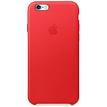 Apple MKXX2ZM/A Cover Red mobile phone case