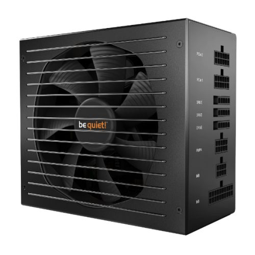 be quiet! Straight Power 11 power supply unit 650 W ATX Black