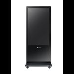 "AG Neovo PF-55H 139.7 cm (55"") LED Full HD Digital signage flat panel Black"