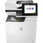 HP Color LaserJet Enterprise M681dh Laser 1200 x 1200 DPI 47 ppm A4
