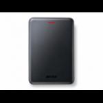 Buffalo MiniStation SSD Velocity 240GB 240GB Micro-USB B 3.1 (3.1 Gen 2) Black SSD-PUS240U3B-EU