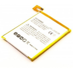 MicroBattery MBXMISC0238 industrial rechargeable battery Lithium-Ion (Li-Ion) 2.2 mAh 3.8 V