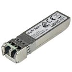 StarTech.com Juniper SFPP-10GE-SR Compatible SFP+ Module - 10GBASE-SR - 10GbE Multimode Fiber MMF Optic Transceiver - 10GE Gigabit Ethernet SFP+ - LC 300m - 850nm - DDM