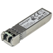 StarTech.com Módulo transceptor SFP+ compatible con el modelo SFPP-10GE-SR de Juniper - 10GBase-SR
