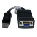 StarTech.com DisplayPort to VGA Video Adapter Converter