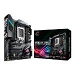 ASUS ROG STRIX X399-E GAMING moederbord Socket TR4 ATX AMD X399