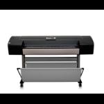 HP Designjet Z3200ps large format printer Thermal inkjet Colour 2400 x 1200 DPI 1118 x 1676 mm Ethernet LAN
