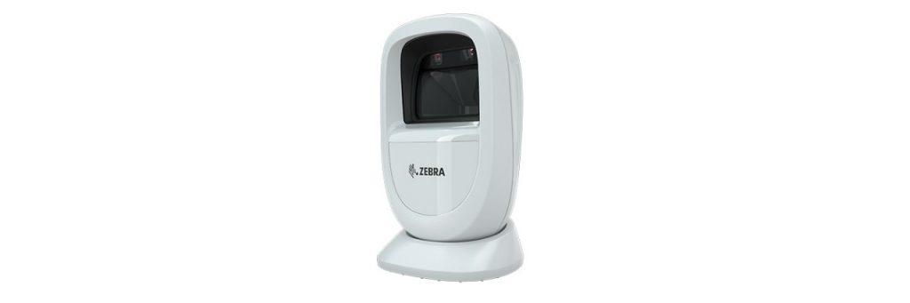 Zebra DS9308-SR Lector de códigos de barras fijo 1D/2D LED Blanco
