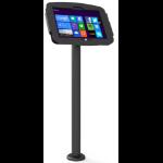 Maclocks TCDP03540GEB Black tablet security enclosure