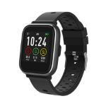 "Denver SW-161BLACK smartwatch IPS 3.3 cm (1.3"") Black"