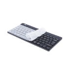 R-Go Tools R-Go Hygienic Keyboard Cover, For all R-Go Compact Break versions except US version