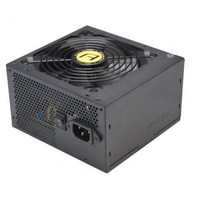 Antec NE650C 650W Black power supply unit