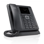 Gigaset Maxwell 3 IP phone Black Wired handset TFT 2 lines