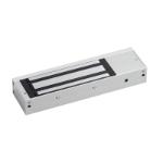 Specialized Security EM10 electromagnetic lock 545 kg Black, Silver