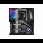 MSI MEG Z590 GODLIKE motherboard Intel Z590 LGA 1200 Extended ATX