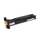 Konica Minolta A06V353 Toner magenta, 12K pages @ 5% coverage