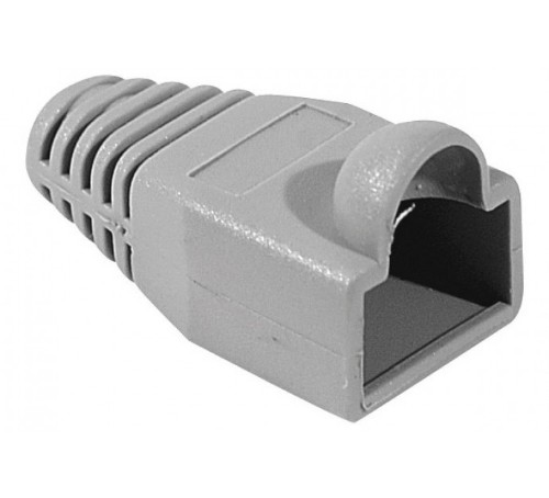 Hypertec 253171-HY cable boot Grey 10 pc(s)