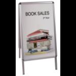 Bi-Office DKT40303032 poster stand