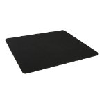 Innovation IT SO 501704 COMPUTER mouse pad Black