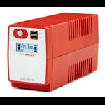 Salicru SPS 650 SOHO+ IEC
