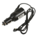 MicroBattery MBC1209B Auto Black mobile device charger