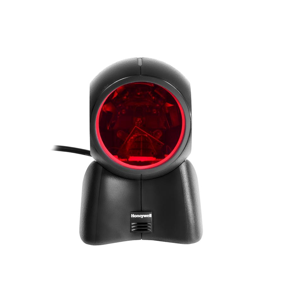 Honeywell Orbit 7190g Lector de códigos de barras portátil 1D/2D Laser Negro